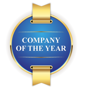 company-of-the-year