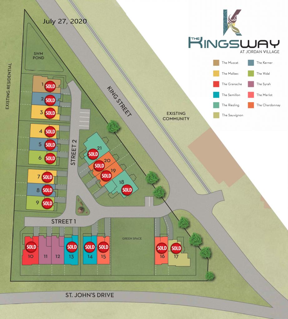 Kingsway_Siteplan - 07.27