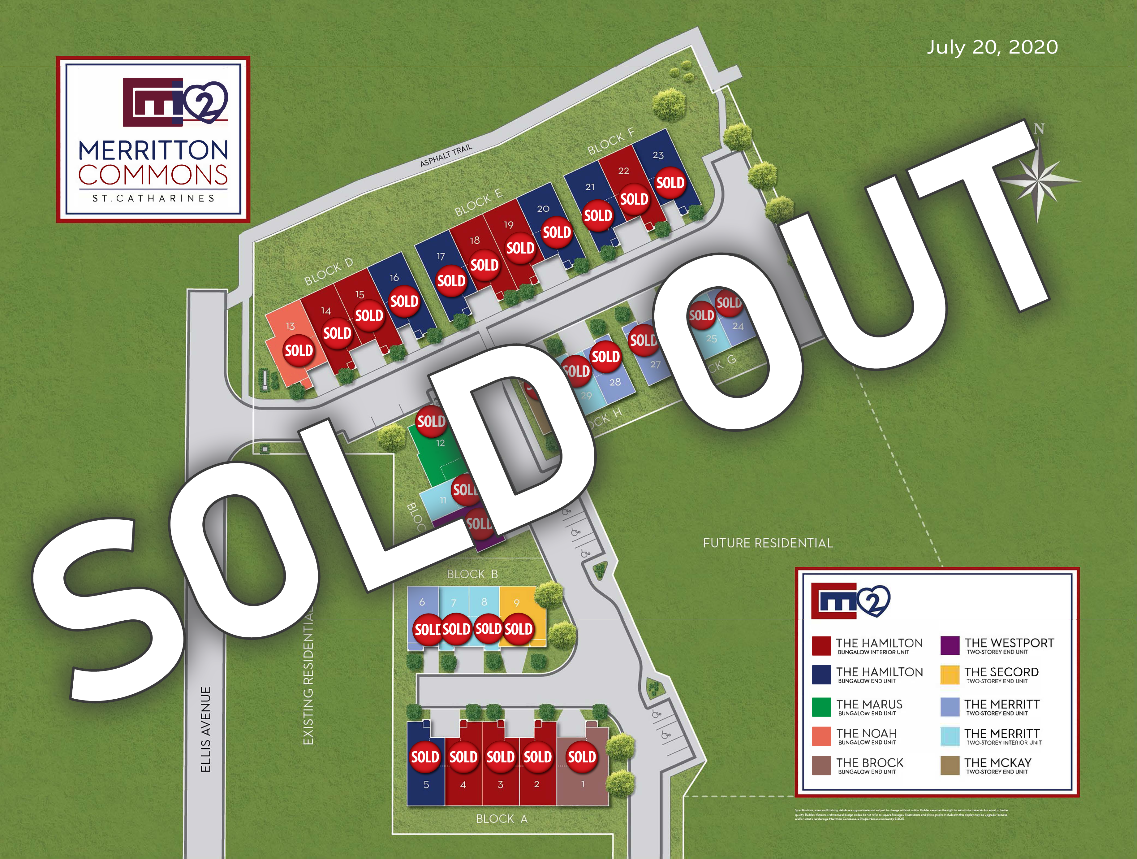 MC2 _Site Plan - 07.20 - SOLD OUT
