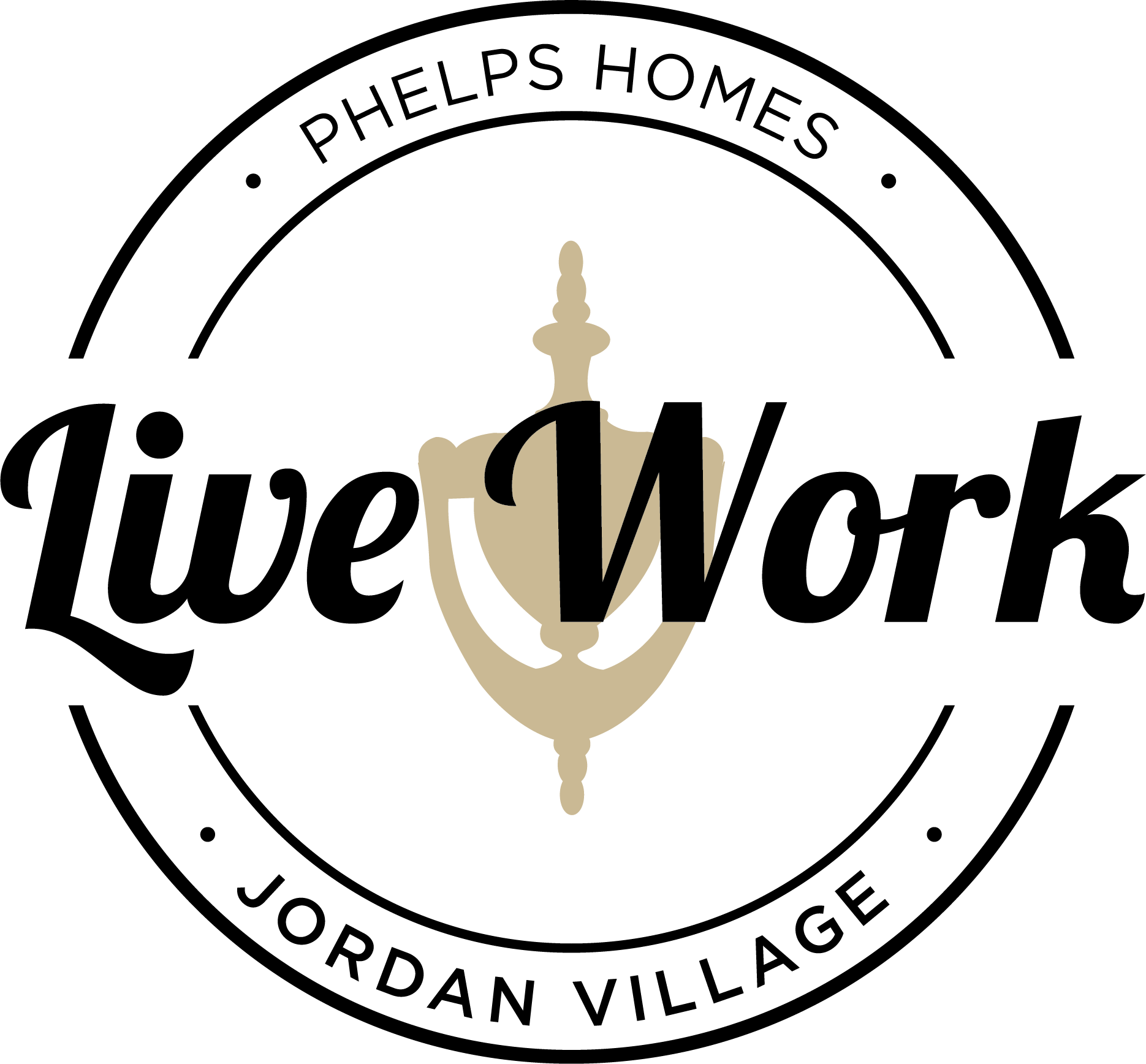 LiveWork Logo PNG